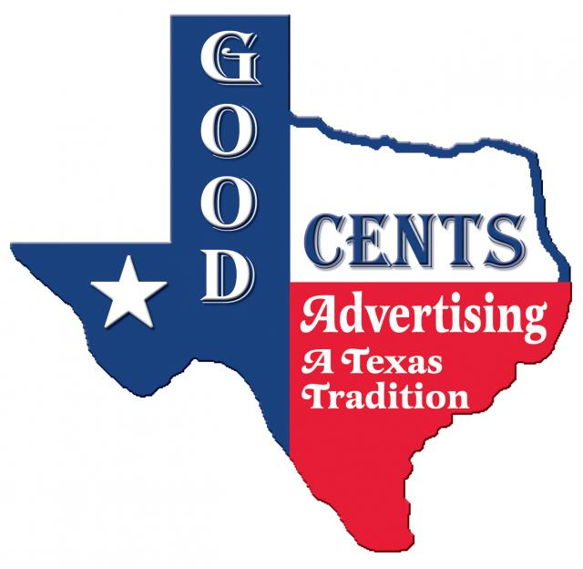 Good Cents Advertising, a member of the TCRN-Sugar Land Network | Sugar Land, New Territory, Richmond, Pecan Grove, River Park, Greatwood, magazine, coupons, advertising