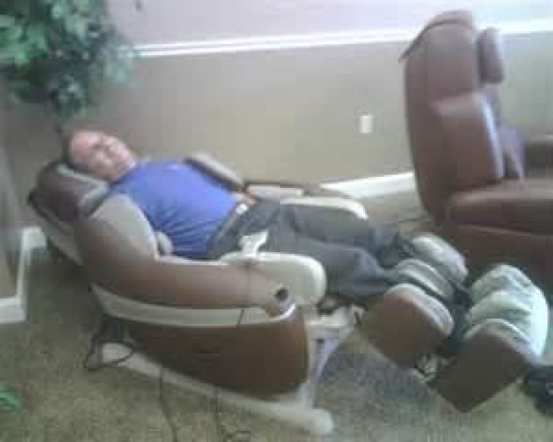 Relax The Back Office Chair Reviews: Relax The Back